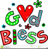 Web Clipart Christmas Blessings Image