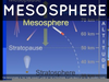 Mesosphere Pictures Image