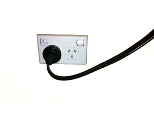 Power Outlet Image