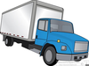 Free Box Top Clipart Image