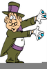 Clipart Magic Tricks Image