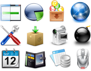 Icon Package Image