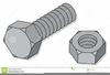Clipart Nuts And Bolts Image