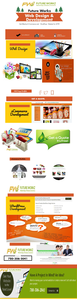 Web Design And E Commerce Development In Edmonton Future Workz Image