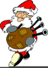 Bagpipe Clipart Free Image