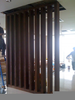 Wooden Partition Designs Image