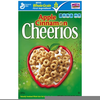 Apple Cinnamon Cereal Image