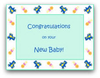 Free Baby Clipart To Print Out For Cards Image