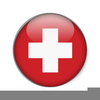 Clipart Swiss Flag Image
