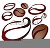 Free Clipart Coffee Beans Image