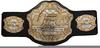 Ufc Heavyweight Belt Image