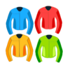Race Jackets Clip Art
