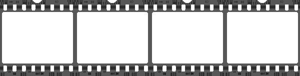 Film Strip Clip Art at Clker.com - vector clip art online ...