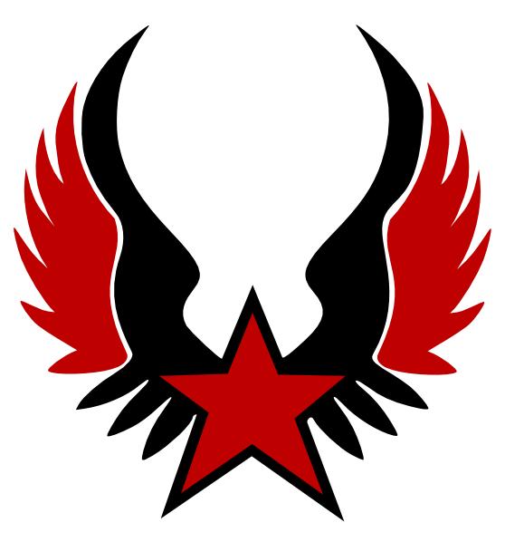 how to make an awsome clan emblem