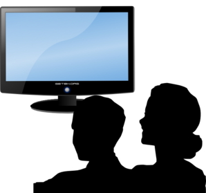 http://www.clker.com/cliparts/e/I/N/2/N/6/watching-tv-md.png