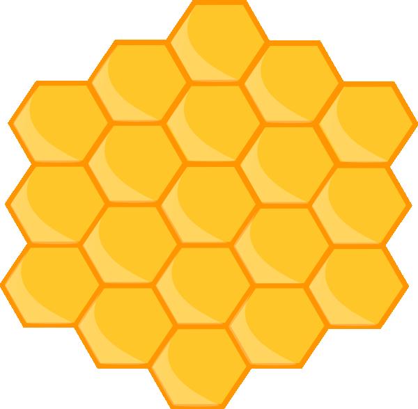 free clipart of honey - photo #15