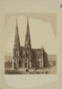 St. Patrick S Cathedral Clip Art
