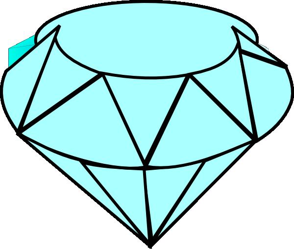 free clip art diamond - photo #21