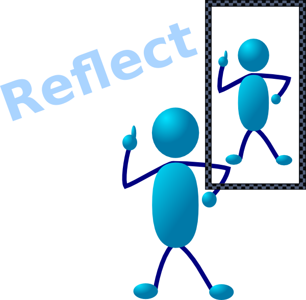 "a personal reflection on the art of communicating Have we lost the art of communicating doing business and how we conduct ourselves and communicate with others in our personal ""the need for reflection."