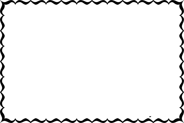 Black Frame Invitation Clip Art at Clker.com - vector clip art ...