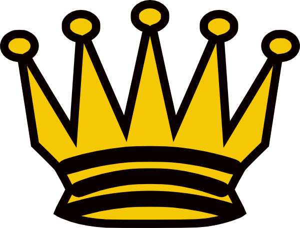 crown clipart png - photo #47