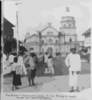 [manila, P.i., 1899:  Binondo Church And Convent ] Clip Art