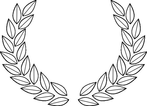 Olive Leaf Gold Clip Art at Clker.com - vector clip art online ...