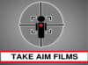Take Aim Films. Romario Akeem Spence Clip Art