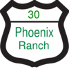 Phoenix Sign Clip Art