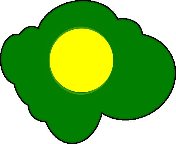 green eggs clip art - photo #2