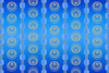 Background Patterns - Cerulean Clip Art