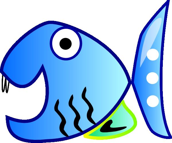 blue fish clip art at clker com vector clip art online royalty rh clker com Jewelry Clip Art Kitchen Clip Art