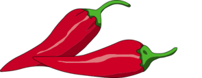 Chili Pepper Clip Art