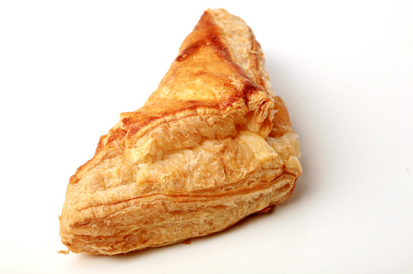 apple turnover free images at clkercom vector clip