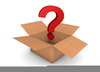 Clipart Picture Of A Question Mark Image