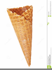 Free Cake And Ice Cream Clipart Image