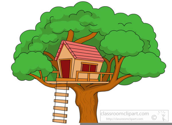 magic tree house clipart free images at clker com vector clip rh clker com tree house clipart free tree house clipart black and white