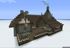 Minecraft Medieval Forge Image