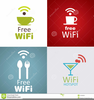 Wifi Clipart Image