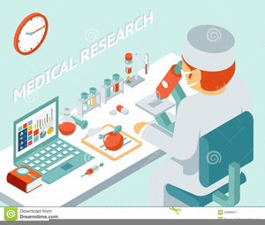 Free Clipart Healthcare Research Free Images At Clker Com Vector