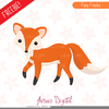 Free Animal Clipart For Teachers Image