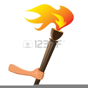 olympic torch photos clipart free images at clker com vector rh clker com olympic torch clipart free olympic torch runner clipart