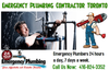 Emergency Plumber Contractor Image
