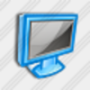 Icon Computer Off Image