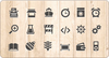 Glyph Vector Icon.png Image