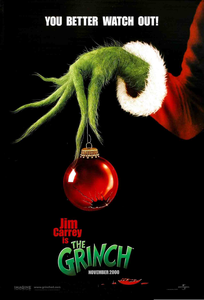 clipart grinch stole christmas image