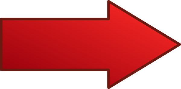 clipart red arrow - photo #16