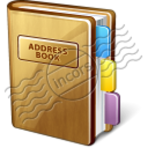 Address Book2 15 Image