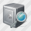 Icon Safe Search Image