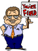 Animated Clipart Of It Department People Image